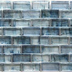 Hakatai Enterprises Bohemia Series Azul Wall/ Floor Tile (Set of 10)