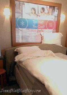 Sleep Better: Visit Your Sleep Number Store, Learn Your Sleep Number! #SleepNumber #DualTemp