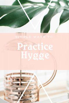 Simple Ways To Pract