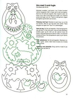 Cute Easter ideas from the paper! Kirigami chicken and rabbits for Easter ornaments and Easter cards. Easter Crafts, Easter Ideas, Kirigami, Diy And Crafts, Diagram, Quilts, Comics, Knitting, Paper