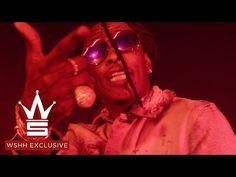 Watch Young Thug & Birdman Flaunt Cash-Covered Bentley Bentayga in Bit Bak Video