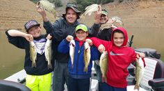 GoAltaCA | Don Q's Nevada and Northern California fishing report for April 1 and beyond