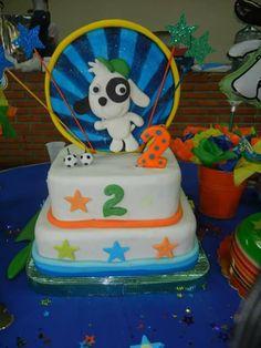 Torta de Doki