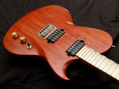 Highline Guitars.....