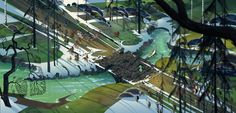 The Beautiful Art Of The Banner Saga 2