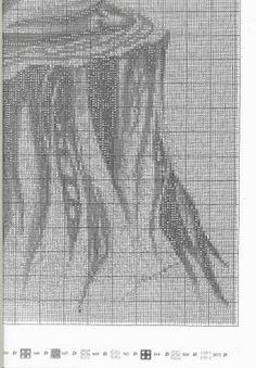 PATRONES DE PUNTO DE CRUZ Y ALGO MÁS (pág. 70) | Aprender manualidades es facilisimo.com