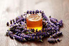 Výroba levandulového medu
