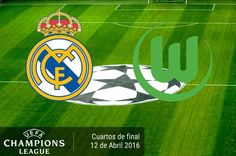 Real Madrid vs Wolfsburg, Champions 2016 ¡En vivo por internet! - https://webadictos.com/2016/04/12/real-madrid-vs-wolfsburg-champions-league-2016/?utm_source=PN&utm_medium=Pinterest&utm_campaign=PN%2Bposts