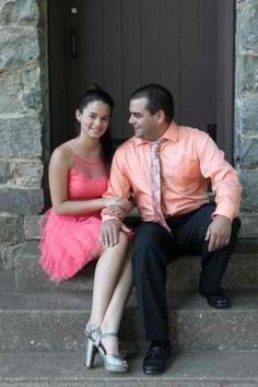 Quinceanera/father-daughter pose by Victoria Lynn Photography, South Florida - viclynnphotography.webs.com