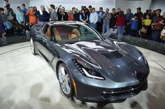 2013 Chevrolet Corvette Stingray by rampancyproductions