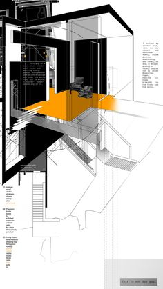 House of Leaves_: Exploration #5 final design on Behance