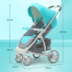 Luxury Baby Stroller 3 IN 1 | www.babyliscious.com Shipping Packaging, Natural Disasters, Baby Strollers, Luxury, Children, Baby Prams, Young Children, Boys, Strollers