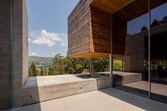 Maison Gerês par le studio Carvalho Araújo - Journal du Design