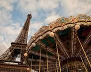 Another favorite... Carousel across from Eiffel Tower