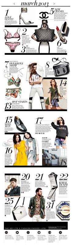 60 Ideas For Fashion Collage Magazine Layout Editorial Design Editorial Design, Editorial Layout, Editorial Fashion, Beauty Editorial, Graphisches Design, Email Design, Graphic Design, Book Design, Design Layouts