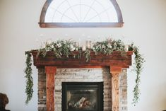 Hello gorgeous, muted hues and romantic candlelight! This sweet Cave Spring Cellars wedding from Reed Photography is all kinds of beautiful. We're particularly smitten with the soft, textural blooms by Fleurish Design Studio. Indoor Ceremony, Wedding Ceremony, Wedding Venues, Wedding Ideas, Floral Wedding, Wedding Flowers, Cave Spring, Vineyard Wedding, Hello Gorgeous