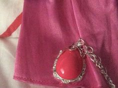 Sofia New Pink Dress Plush and Pink Amulet