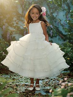 Angie's Dress