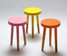 chairs - stools