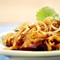 Recept : Thajský Pad Thai | ReceptyOnLine.cz - recepty a inspirace