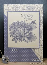 Stamping From The Heart: 2018 Sale-A-Bration Heartfelt Blooms