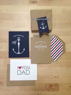 Father's Day Favorites | Sugar Paper Los Angeles