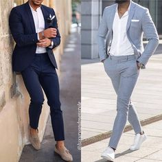 """luxury and style on Instagram: """"follow @luxuryandmenstyle if you like casual style . Which one? 1 or 2? . . .📷 by @rowanrow and @logikriver . #menwithclass  #menwithstyle…"""""""