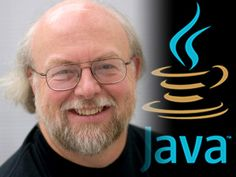 James Arthur Gosling, form Calgary, Canadian invented the Java Program in 1994