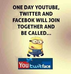 First funny minion post I've seen. Still doesn't relate to minions in anyway though Memes Humor, Funny Minion Memes, Minions Quotes, Funny Humor, Minion Humor, Funny Sarcastic, Minions Fans, Minion Stuff, Minion Things