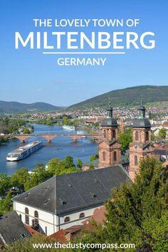 Definitely Don't Underestimate Miltenberg, Germany