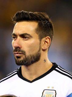 Tiene 29 años y juega para Argentina | Conoce al jugador de fútbol más ardiente de la Copa Mundial