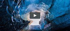 BEYOND NATURE III  : Winter of ICELAND Timelapse on Vimeo