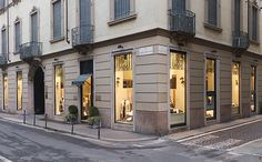 Doriani / Milano / 2, VIA S. ANDREA