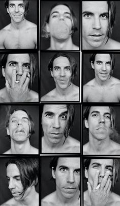 Little Black Dress Fashion Anthony Kiedis, Hottest Chili Pepper, First Crush, Celebrity Crush, Crushes, People, Bands, Screensaver, Rockers