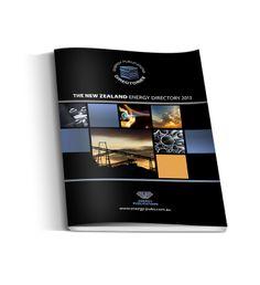 Energy Publications NZ Directory Publication Design, New Zealand, Polaroid Film