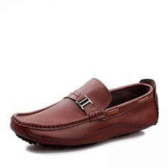 Leather Loafers, Loafers Men, Driving Shoes Men, Getting Wet, Oxford Shoes, Dress Shoes, Free Shipping, Stuff To Buy, Fashion