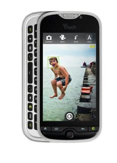 T-Mobile HTC myTouch Slide 4G Unlocked Android