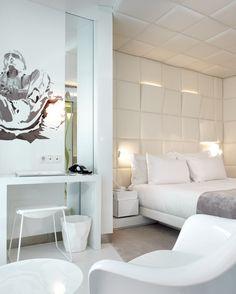 Hotel The Mirror Barcelona,© Jordi Miralles