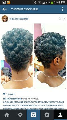 Instagram razor chic of atlanta hair mob hair mob a for 360 salon montgomery al