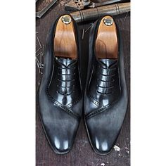 TucciPolo - Handmade Luxury Italian Leather Mens Shoes & Penny Loafers