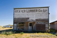 beaver  lumber co