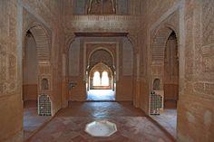 bellisimo interior,que casi nunca es visitable, por lo que la foto es de internet