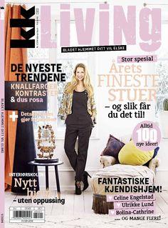 KK Living #1 2014