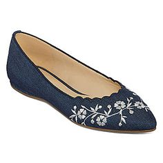 4eef9084815 Buy Liz Claiborne Super Womens Flats at JCPenney.com today and