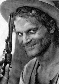 Trinidad (Terence Hill).
