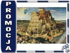 Clementoni 1500el. Wieża Babel 31985 - zdjęcie 1