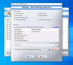 Így szerezheted vissza szoftvereid elveszett aktiválókulcsát - PC World Microsoft Windows, Microsoft Office, Key Finder, All In One, Software