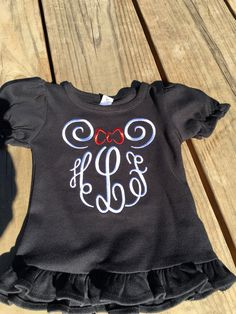 Items similar to Vacation Disney Shirts monogrammed minnie ears with bow long or short sleeves Ruffle Monag shirts on Etsy Branded Shirts, Custom Shirts, Mickey Shirt, Sibling Shirts, Disney Colors, Disney Shirts For Family, Dad To Be Shirts, Evie, Disney Vacations