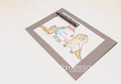Monstermäßige Geburtstagskarten sorgen für einen echten Hingucker-Effekt und zaubern ein Lächeln auf den Beschenkten. Lesen Sie den kompletten Beitrag unter http://vanilljas.blogspot.de/2015/04/monstermaiger-geburtstag.html