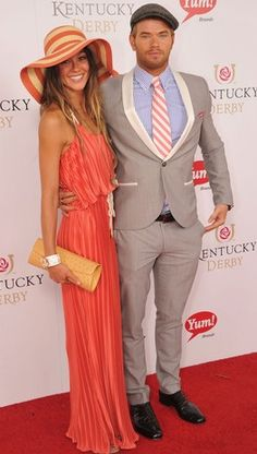 How to Look Chic at the Kentucky Derby [Women's Fashion Edition!]